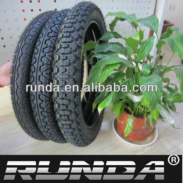 2.50-17 2.50-18 2.75-17 2.75-18 qingdao cheap nitto motorcycle tire