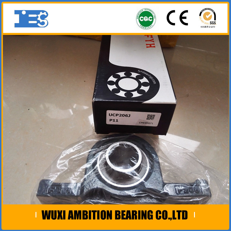 FYH Bearings UCP206J Pillow Block Mounted