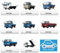Jac truck spare parts auto parts wholesales jmc foton dongfeng etc jac light truck parts