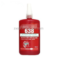 High quality Loctit High Adhesive Henkel Loctit 620 601 648 50ml For Industrial Assembly