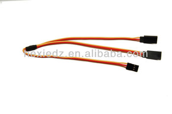 JR Extention Y wire for RC