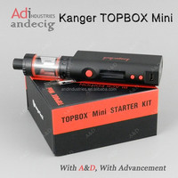 Buy Kanger newest Topbox mini kit with in China on Alibaba.com