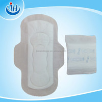 ultra thick essence cheap sanitary napkins with loop