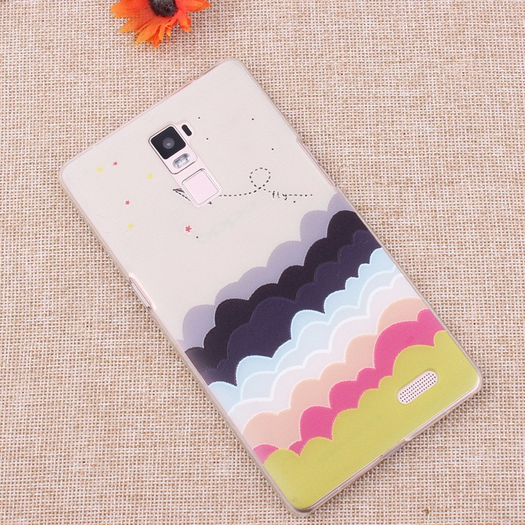 3d sublimation tpu custom design cell phone case