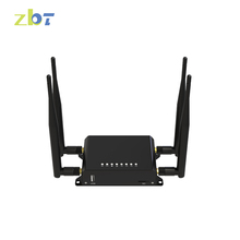 Industrial grade 3g/4g Lte wifi module wireless openwrt router
