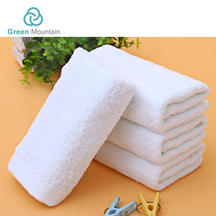 Green Mountain SPA salon hotel microfiber cooling wholesale turkish cotton bath towel