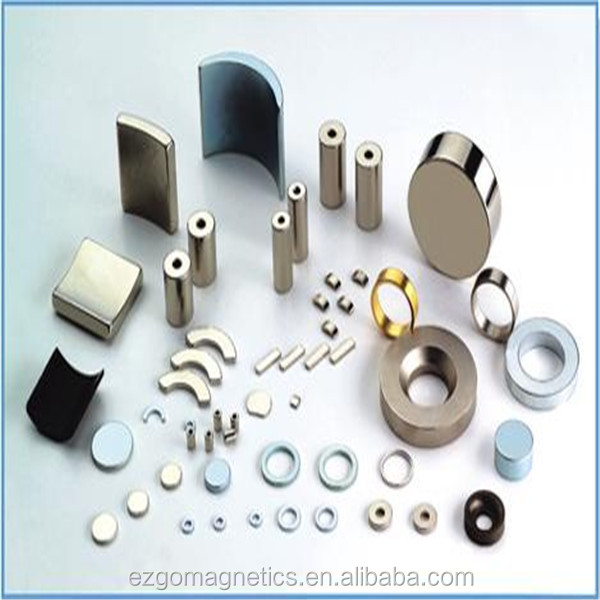 Neodymium Magnet Composite and Industrial Magnet Application Therapy Neodymium Magnet