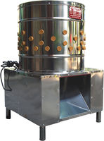 Chicken Feather Plucking machine in India
