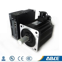 Custom able ul high quality 3-phase 400-28015 1.2kw ac servo motor