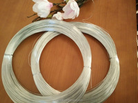 Soft Galvanized iron Wire High quality wire for factory direct sale