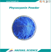 NATUAL FOOD COLOR BLUE SPIRULINA PHYCOCYANIN POWDER