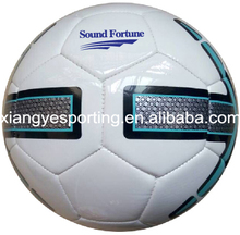 2015 professional machine-sewn size 5 beach soccer ball