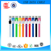High quality usb charging data cable for Samsung mobile phone