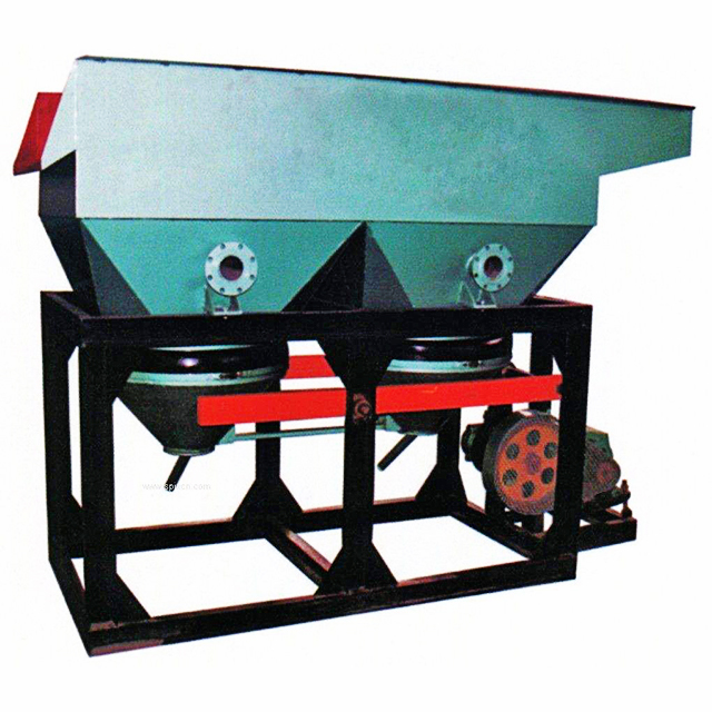 High Quality Gravity Jig Machine/ Gold Ore Jigger Mineral Separation Equipment
