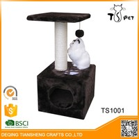 Pet Cages Carriers&Houses Type and Cats Application Indoor Large Cat Tree