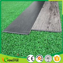 Factory Manufacture Various LVT Vinyl Plank Flooring Promotional Top Quality Colorful PVC Plank