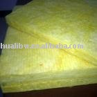 Sound Proof Glass Wool Board - CE and ISO Certificate