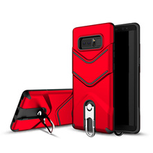 New Hot Selling Hybrid Cover PC TPU Case Note 8 Cover For Samsung Galaxy Note 8.0 N5100