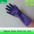 household purple gloves