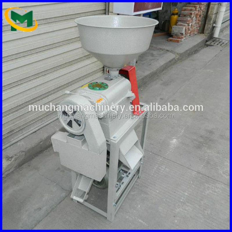 12 years manufacturer good quality rice mill machinery