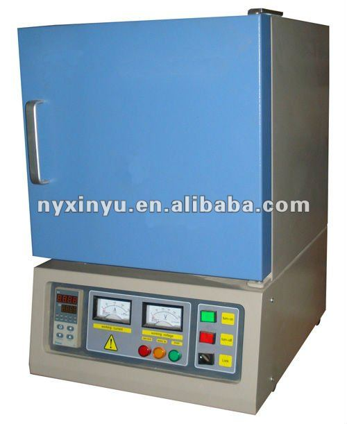 XINYU XY-1700 Mini High Temperature Muffle Furnace For sintering and annealing