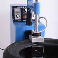 Hot sale high quality cheap tyre repair car tire vulcanizing machine for sale