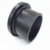 Low MOQ PE100 new material butt fusion hdpe stub end flange adpator stock with discount price