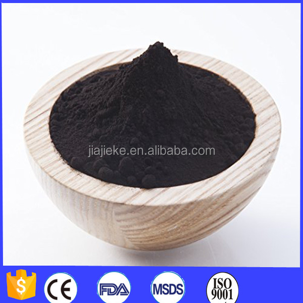 100% natural carbon cocos activated charcoal powder whitening