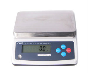 Jewellery Weighing Scales (Silver Series DJD)