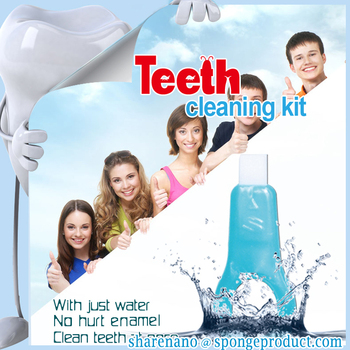 Patented Teeth Whitening Pen Tooth Whitener System Stain Eraser Remove Instant New
