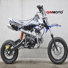 110cc Pit Bike for beginners CE