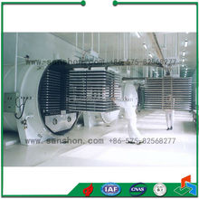Tea Industrial Product/Food Processing Machinery/Lyophilizer Price/Dehydrator/Fruit and Vegetable Freeze dryer