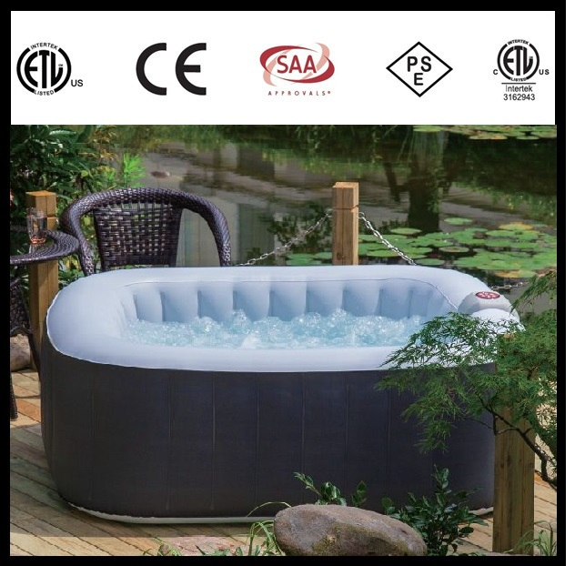 fashion style high quality hot sale spa inflatable