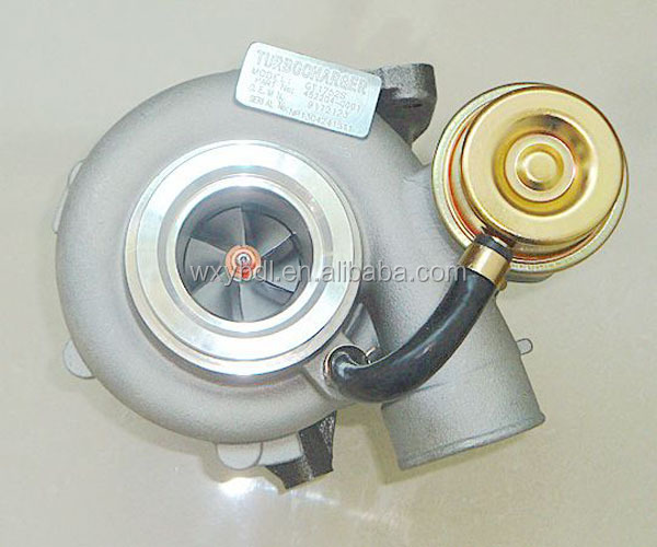 Turbocharger GT1752S 452204-0001 SAAB