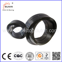 GE4E high abrasion resistance spherical plain bearing from China