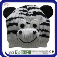 2015 winter hats for kids winter animal hats
