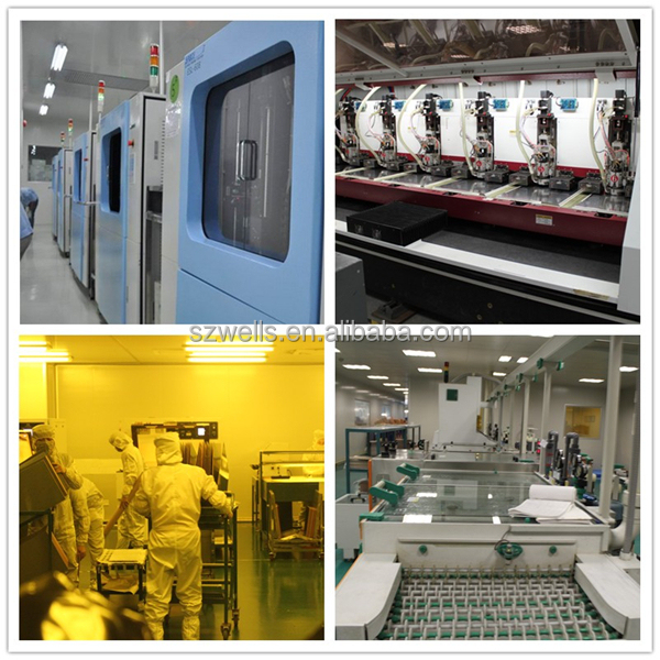 Shenzhen flexible pcb and assembly manufacturing with component sourcing