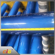 China High Quality PVC flexible plastic sheet