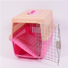 Pp Plastic Dog Cages Pet Kennels Dog Crate For Sale