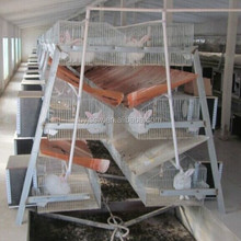 Good Quality Wire Rabbit Cages For Sale Stackable