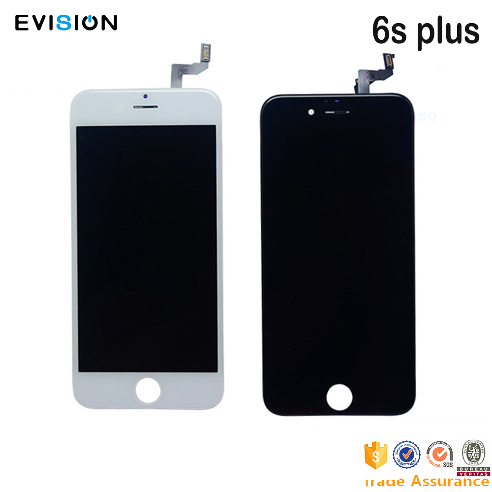 HOT Touch Display Digitizer Mobile Phone Original Replacement Assembly 6Sp Lcd Screen For Iphone 6S Plus With Repair Service