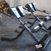 AN31 Roman chair /Commerical fitness equipment / Integrated gym trainer/ High quality gym equipment commercial
