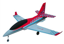 75 EDF Viper 2.4GHz 4CH Radio Control The Best EDF Version For The Beginners 60A Pro Brushless ESC RC Plane
