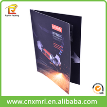 High quality softcover product catalog printing electric drill catalog printing