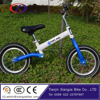 Factory wholesale children bicycle / China cheap price kids balance bike for child