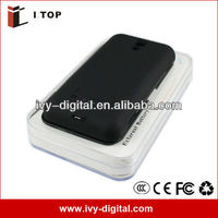 3200mAh External Backup Battery Charger Power Bank Case For Samsung Galaxy S4 i9500