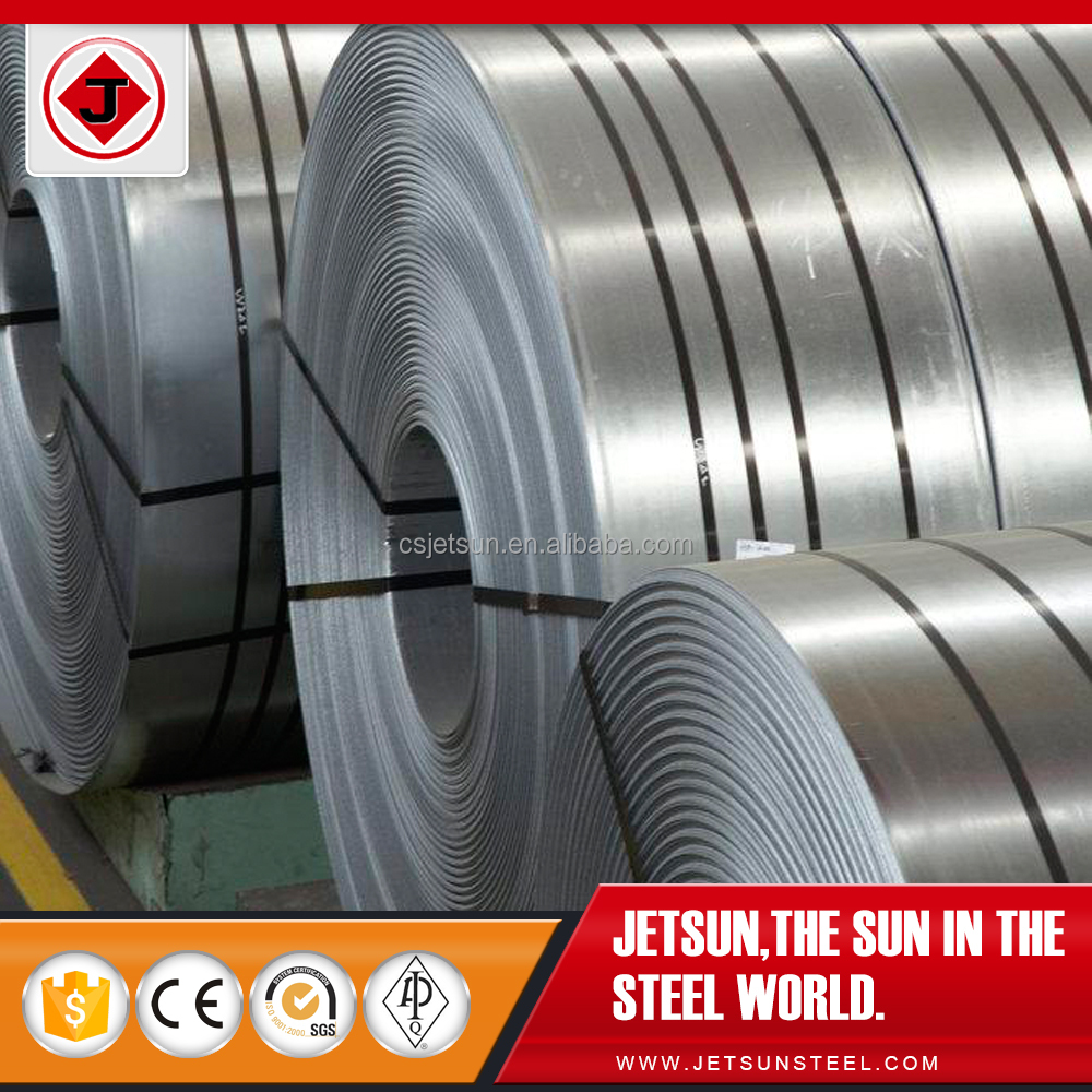 Trade Assurance Premium Quality 304 stainless steel coil with Competitive Price for Global Market