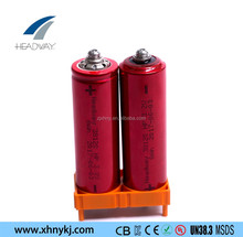 Headway rechargeable 38120HP 3.2V 8AH high discharge rate power cell for hybrid car,Hybrid boats,Hybrid vehicles battery