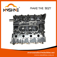 high quantity long block short block Toyota 3L cylinder block