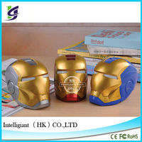 iron man bluetooth speaker for cell phone,tablet,laptop,pc cheap price